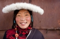 A lady from Yushu / Jyekundo.